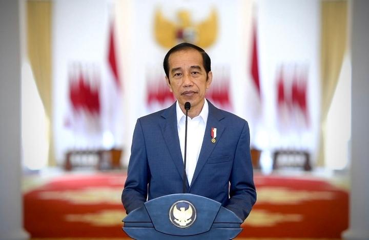 Presiden Resmi Luncurkan Fondasi Baru Bagi ASN
