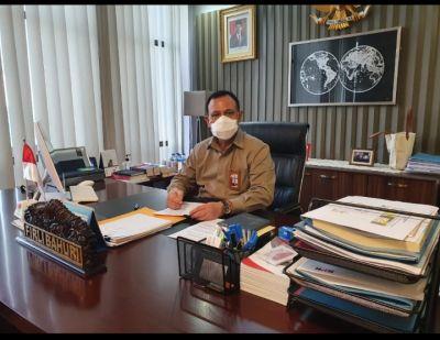 30 September, Ketua KPK: Bersama Kita Ganyang dan Hancurkan Laten Korupsi