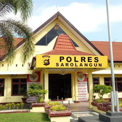 HS Duga Penyidik Reskrimum Polres Sarolangun Tidak Profesional dan Memihak
