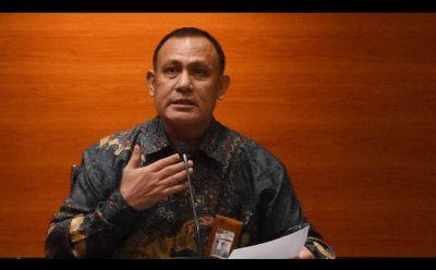 Konfirmasi OTT di Sultra, Ketua KPK: Mohon Bersabar Berikan Kami Waktu Bekerja Sesuai Dengan Hukum