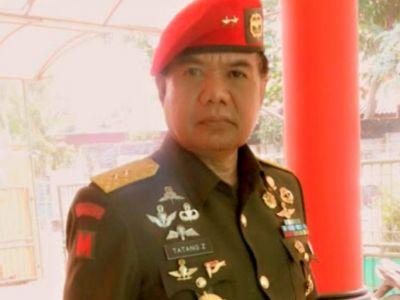 Mantan Deputi Basarnas Singgung Anggaran Pandemi Covid-19 600 T Buat Siapa?