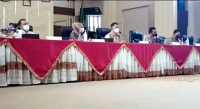 Pemkot Putuskan Penyekatan PPKM Level IV di Kota Jambi Tidak Diperpanjang