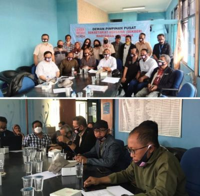 SWI Segera Deklarasi dan Gelar Rakernas Awal November Mendatang